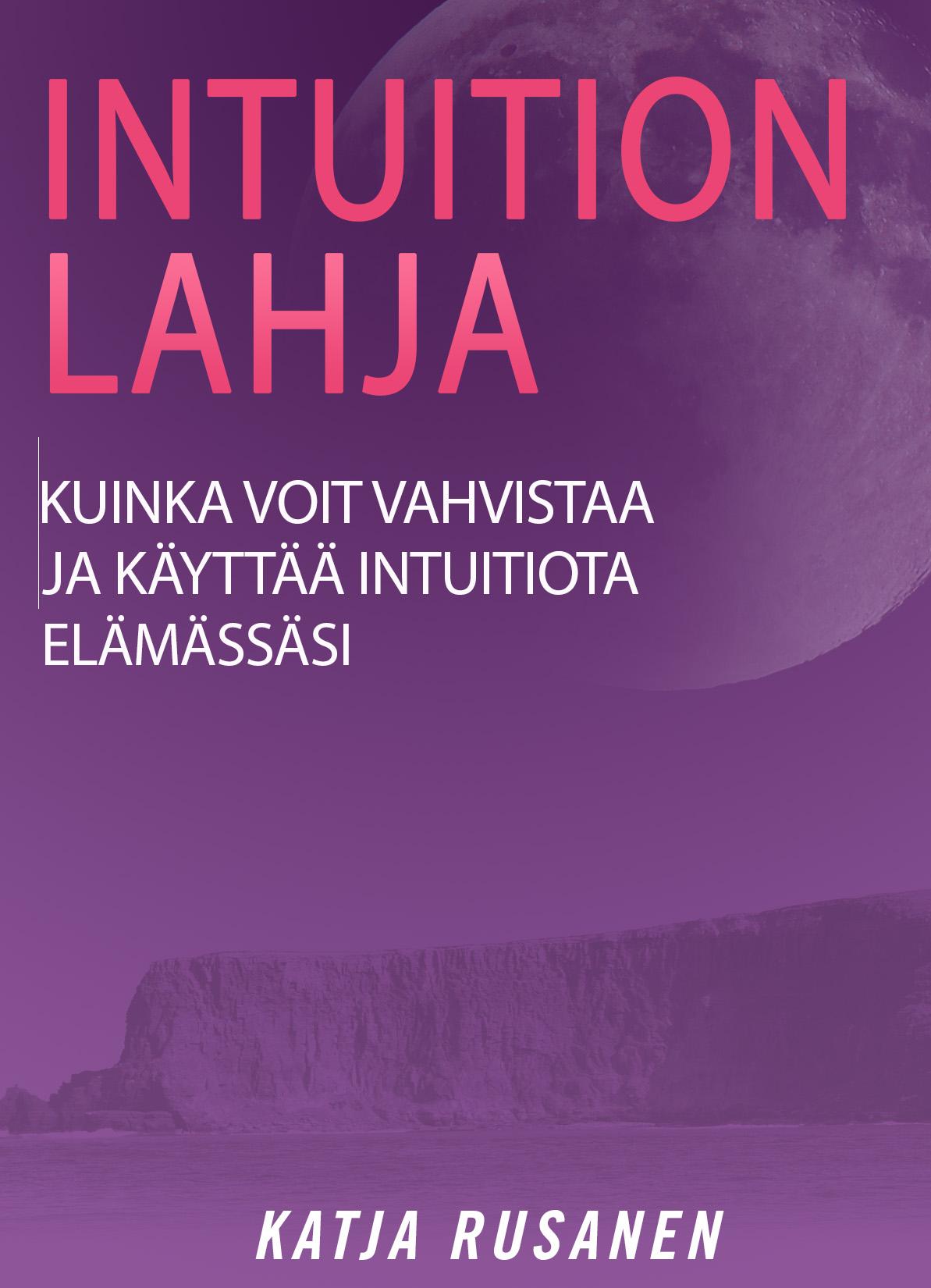 IntuitionLahjaKansi